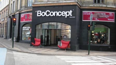 BoCConcept