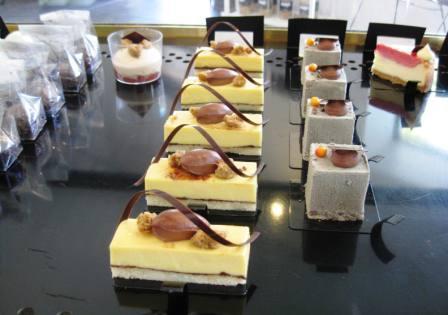 Strangas Dessert Boutique