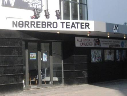 Nørrebro's Theatre