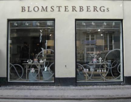 Mette Blomsterberg