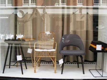Casa shop in Copenhagen
