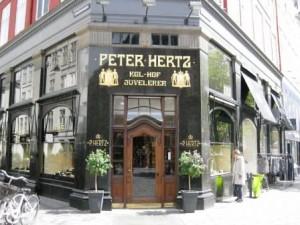Peter Hertz juwelry